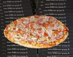La Pizza Basilic
